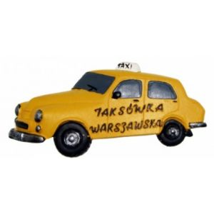 Magnes taxi MAL-089