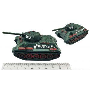 Czołg MAL-116 Rudy 102