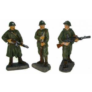Żołnierz MAL-114 8 cm