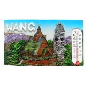 Magnes Wang SG-176