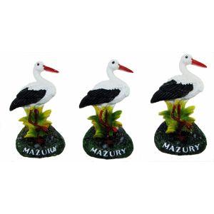 Magnes Bocian Mazury FT-035