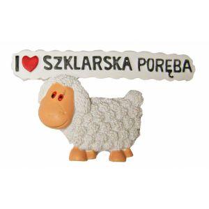 Owca I love Szklarska Poręba FT-022