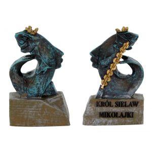 Figurka Król Sielaw MAL-B336 8cm