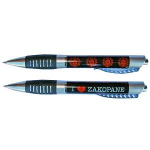 Długopis PE-F1568 Gruby Zakopane