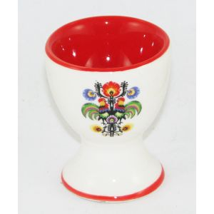 Ceramika CK-F057 Pojemnik na jajka łowickie
