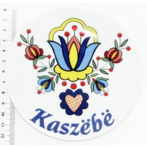 Talerzyk DP-F293 12.5cm Kaszebe