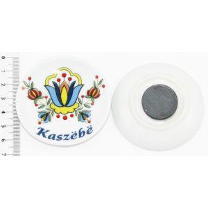 Magnes DP-F391 Talerz 6.5cm Kaszebe
