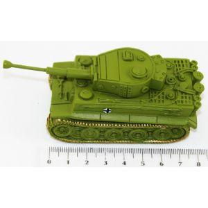 Figurka-poli SM-G687 Czołg Tygrys