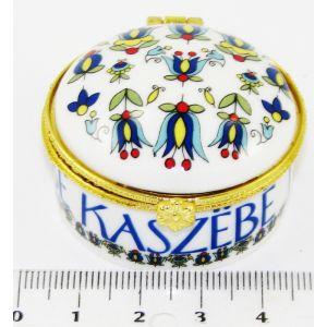 Kasetka DP-G444 ceramiczna Kaszebe