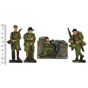 Magnes YG-J331 Żołnierz